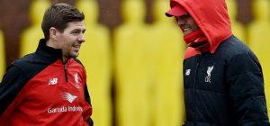 Gerrard Ingin Bermain Kembali di Liga Eropa