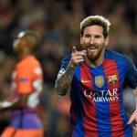 13 Rekor Dunia Messi