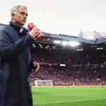 Mourinho Terancam Sanksi FA