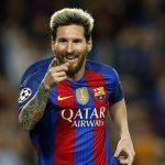 Pujian Enrique Buat Messi