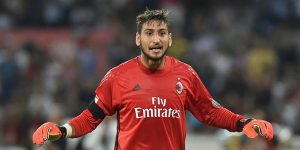 AC Milan Minta Chelsea sediakan 170 Juta Euro Untuk Donnarumma