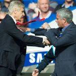 Arsene Wenger Dihantui Kutukan Jose Mourinho