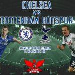 Chelsea vs Tottenham Hotspur : Siapa Pantas Lanjutkan Rekor