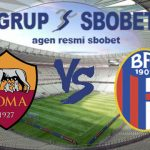 Prediksi Laga AS Roma vs Bologna 7 November 2016