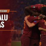 Prediksi AS Roma Vs Pescara 28 November 2016
