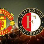 Prediksi bola Manchester United vs Feyenoord 25 November 2016