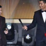 Zidane Bicara soal Messi dan Ronaldo