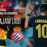Prediksi Atletico Madrid vs Espanyol 04 Desember 2016