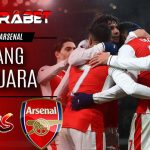Prediksi Pertandingan Preston North End vs Arsenal 08 Januari 2017