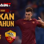 Prediksi Pertandingan Genoa vs AS Roma 08 Januari 2017