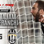 Prediksi Pertandingan Fiorentina vs Juventus 16 Januari 2017