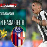 Prediksi Pertandingan Juventus vs Bologna 09 Januari 2017
