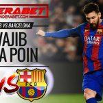 Prediksi Pertandingan Real Betis vs Barcelona 29 Januari 2017