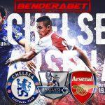 Prediksi Pertandingan Chelsea vs Arsenal 04 Februari 2017