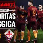 Prediksi Pertandingan AS Roma vs Fiorentina 8 Februari 2017