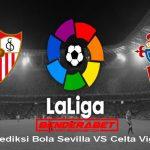 Prediksi Bola Sevilla Vs Celta de Vigo