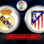Prediksi Bola Real Madrid Vs Atletico Madrid