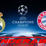 Prediksi Bola Real Madrid vs Bayer Munchen 19 April 2017
