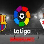 Prediksi Bola Barcelona vs Eibar 22 mei 2017