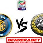 Prediksi Bola Inter Milan VS Udinese 29 Mei 2017