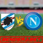 Prediksi Bola  Liga Italia Sampdoria Vs SSC Napoli 28 Mei 2017