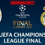 Prediksi Bola Juventus vs Real Madrid ( Final Liga Champions ) 4 Juni 2017