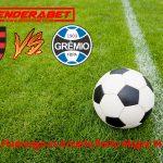 Prediksi Flamengo vs Gremio Porto Alegre 14 Juli 2017