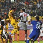 Kebangkitan Persiba Kontra Sriwijaya FC Dengan Jelang Pekan Ke-22