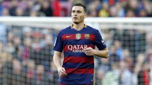 Barcelona Tidak Akan Menjual Thomas Vermaelen