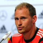 Juventus Stop Belanja Pemain Karena Sudah Punya Benedikt Hoewedes