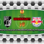 Prediksi Vitoria Guimaraes vs Red Bull Salzburg 15 September 2017