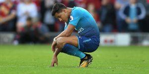 Kesedihan Sanchez Yang Gagal Pindah ke Manchester City