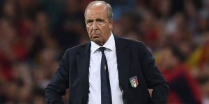 Pelatih Italia Giampiero Ventura Takjub Lihat Penampilan Isco