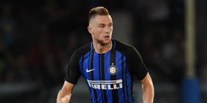 Pemain Dari Asal Slovaki Ingin Inter Milan Lolos Ke Liga Champions