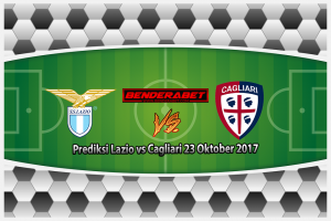 Prediksi Lazio vs Cagliari 23 Oktober 2017