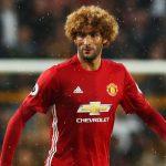 Maruane Fellaini Berpeluang Bertahan Di Premier League, Namun Tidak di MU