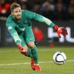 Liverpool Tertarik Datangkan Kiper PSG