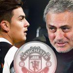 Mourinho Segera Bawa Paulo Dybala ke Manchester United