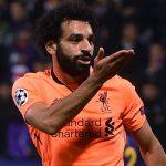 Mohamed Salah Minta Dijual ke Madrid pada Musim Panas 2018