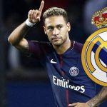 Neymar Ajukan 5 Syarat ke Real Madrid Jika Ingin Pindah