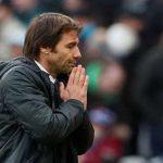 Imbang Melawan Everton, Conte di Kritik Pemainnya Sendiri