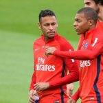 Mbappe Buka-Bukaan soal Neymar di PSG