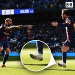 Foto di Mana Sepatu Messi?