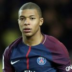 Striker PSG Akui Negoisasi dengan Real Madrid