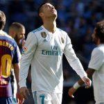 Kalah di El Clasico, Madrid Siapkan Rp3,2 Triliun untuk belanja Pemain
