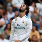 Isco Marah Kepada Zidane