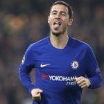 Hazard Merasa Sudah Bahagia di Chelsea