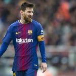 Messi Bisa Saja Tinggalkan Barcelona Jika Hal Ini Terjadi