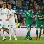 3 Penyebab Keterpurukan Real Madrid Musim Ini