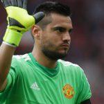 Demi Piala Dunia, Romero Tinggalkan MU